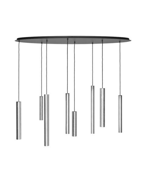 Hanglamp Ovaal Mello