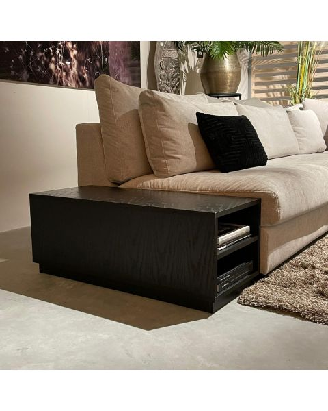 Moderne Salontafel Luxury Sofa Block