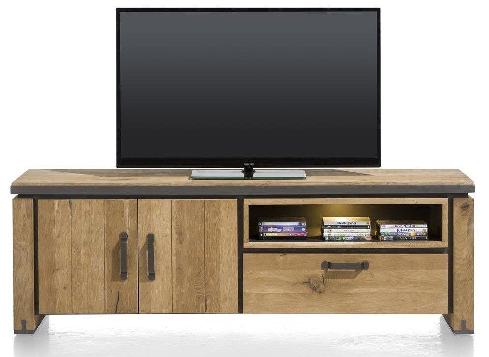 woonboulevard wijchen tv dressoir lowboard farmland 180 cm henders hazel 4 locaties 45. Black Bedroom Furniture Sets. Home Design Ideas