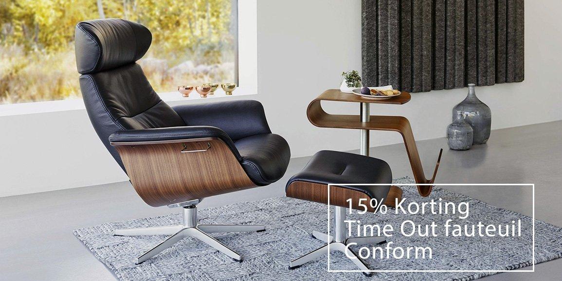 Woonboulevard Wijchen Profiteer tijdelijk van 15% op alle fauteuils ...