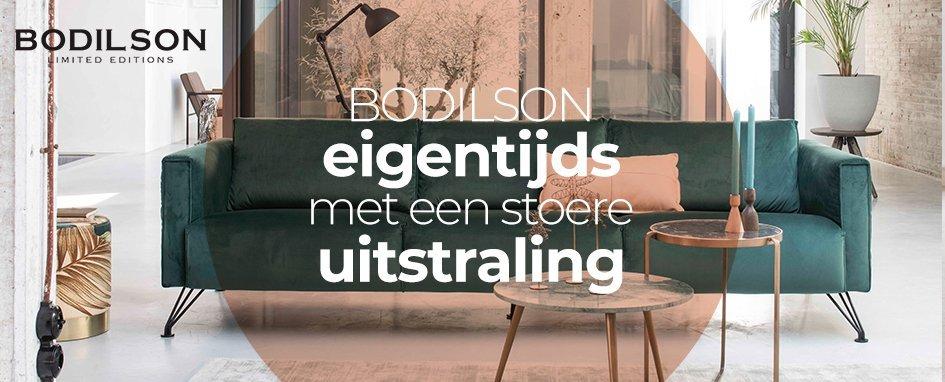 Bodilson